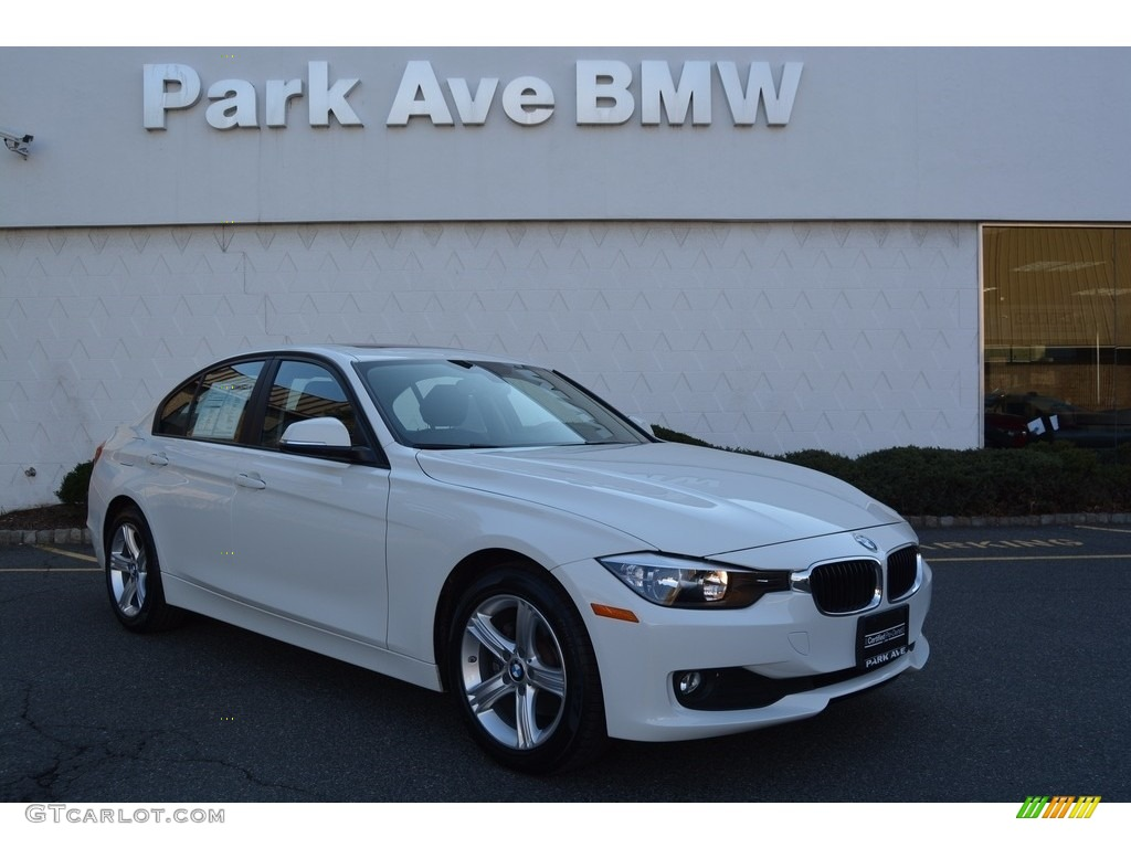2014 alpine white bmw 3 series 320i xdrive sedan 118516589 photo 19 car color. Black Bedroom Furniture Sets. Home Design Ideas