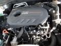 2017 Sportage SX Turbo 2.0 Liter GDI Turbocharged DOHC 16-Valve CVVT 4 Cylinder Engine
