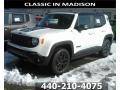 Alpine White 2017 Jeep Renegade Gallery