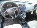 2017 White Diamond Pearl Honda CR-V EX-L AWD  photo #11