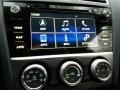 Black Controls Photo for 2017 Subaru Crosstrek #118563282