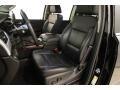 Front Seat of 2016 Yukon XL SLT 4WD
