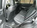 Black Rear Seat Photo for 2017 Subaru Crosstrek #118563663