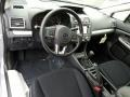 Black Interior Photo for 2017 Subaru Crosstrek #118564644
