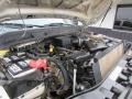 2012 Ingot Silver Metallic Ford F250 Super Duty XL Crew Cab 4x4  photo #41