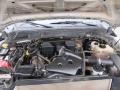 2012 Ingot Silver Metallic Ford F250 Super Duty XL Crew Cab 4x4  photo #43
