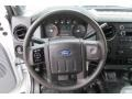 Steel Steering Wheel Photo for 2012 Ford F350 Super Duty #118570779