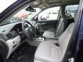 2017 Honda Pilot Gray Interior Interior Photo