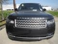 2017 Carpathian Grey Metallic Land Rover Range Rover HSE  photo #9