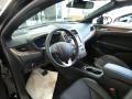 2017 Lincoln MKC Ebony Interior Interior Photo