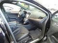 2017 Lincoln MKC Ebony Interior Dashboard Photo