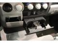 2007 Toyota Tundra Graphite Gray Interior Controls Photo