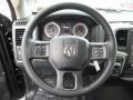 2017 1500 Express Regular Cab 4x4 Steering Wheel