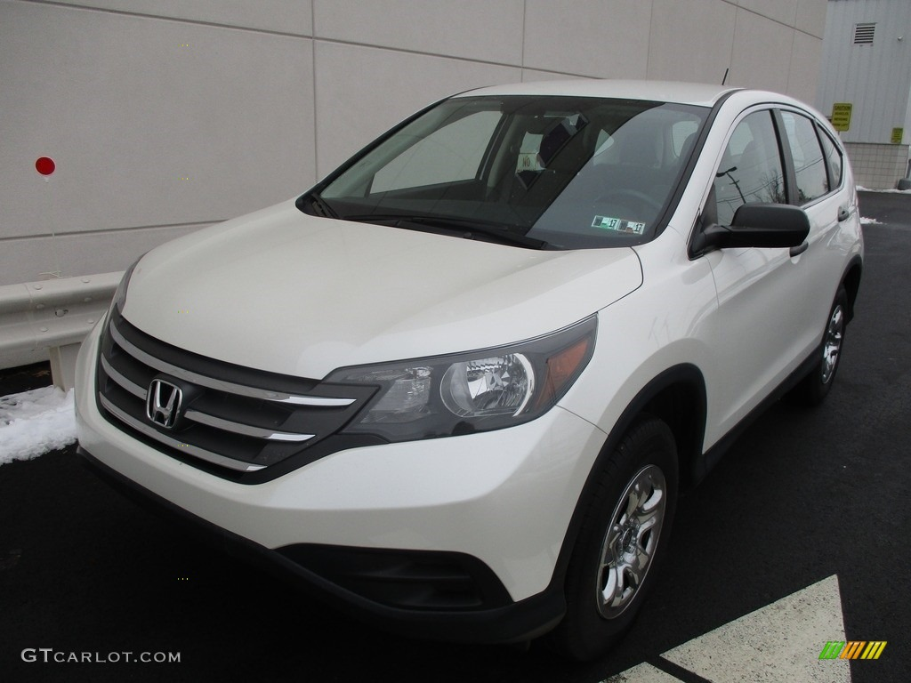 2014 white diamond pearl honda cr v lx awd 118602209 photo 9 car color galleries for 2014 honda cr v interior colors