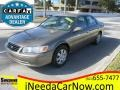 Antique Sage Pearl 2001 Toyota Camry Gallery