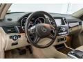 Dashboard of 2013 GL 450 4Matic