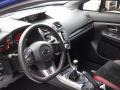 Carbon Black Dashboard Photo for 2016 Subaru WRX #118678062