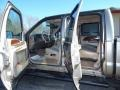 2003 Arizona Beige Metallic Ford F250 Super Duty Lariat Crew Cab 4x4  photo #21