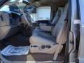 2003 Arizona Beige Metallic Ford F250 Super Duty Lariat Crew Cab 4x4  photo #26