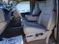 2003 Arizona Beige Metallic Ford F250 Super Duty Lariat Crew Cab 4x4  photo #28