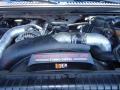 2003 Arizona Beige Metallic Ford F250 Super Duty Lariat Crew Cab 4x4  photo #41