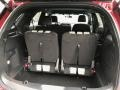Sport Appearance Dark Earth Gray Trunk Photo for 2017 Ford Explorer #118722765