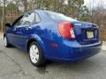 Cobalt Blue Metallic - Forenza Sedan Photo No. 3