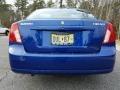 Cobalt Blue Metallic - Forenza Sedan Photo No. 4