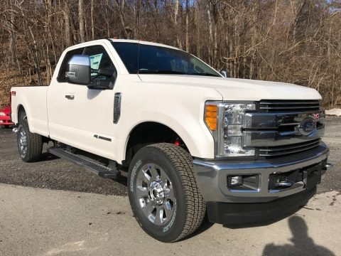 2017 Ford F350 Super Duty