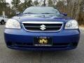 Cobalt Blue Metallic - Forenza Sedan Photo No. 8