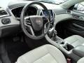 2014 SRX FWD Light Titanium/Ebony Interior