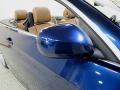 Deep Sea Blue Metallic - 3 Series 328i Convertible Photo No. 10