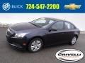 Blue Ray Metallic 2014 Chevrolet Cruze LS
