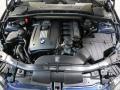 Deep Sea Blue Metallic - 3 Series 328i Convertible Photo No. 25