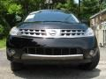 2006 Super Black Nissan Murano SL  photo #3