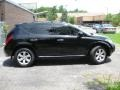 2006 Super Black Nissan Murano SL  photo #9