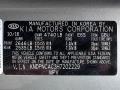 2017 Mineral Silver Kia Sportage EX AWD  photo #27