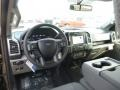 Earth Gray Dashboard Photo for 2017 Ford F150 #118772596