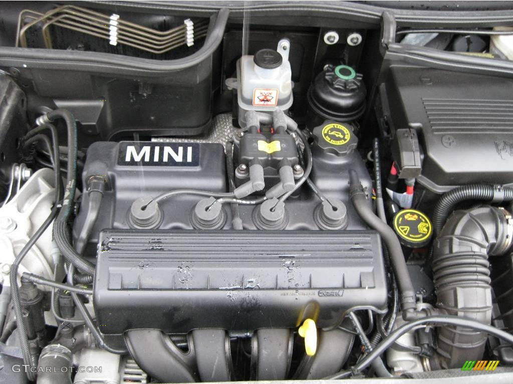 Mini Cooper Starter Wiring Diagram : Mini cooper engine diagram get free image