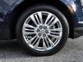 2017 XT5 Premium Luxury Wheel