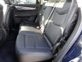 Rear Seat of 2017 XT5 Premium Luxury