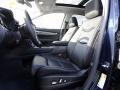 Front Seat of 2017 XT5 Premium Luxury