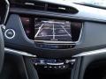 Navigation of 2017 XT5 Premium Luxury