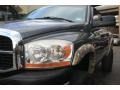 2006 Mineral Gray Metallic Dodge Ram 1500 ST Quad Cab 4x4  photo #10