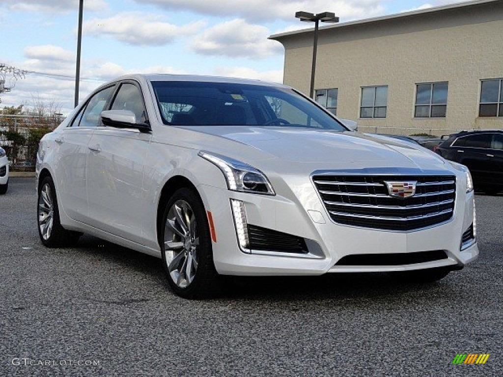 2017 crystal white tricoat cadillac cts luxury awd 118762834 photo 28 car. Black Bedroom Furniture Sets. Home Design Ideas