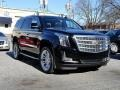 2017 Black Raven Cadillac Escalade Luxury 4WD #118762832