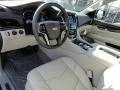 2017 Cadillac Escalade Shale/Cocoa Accents Interior Interior Photo