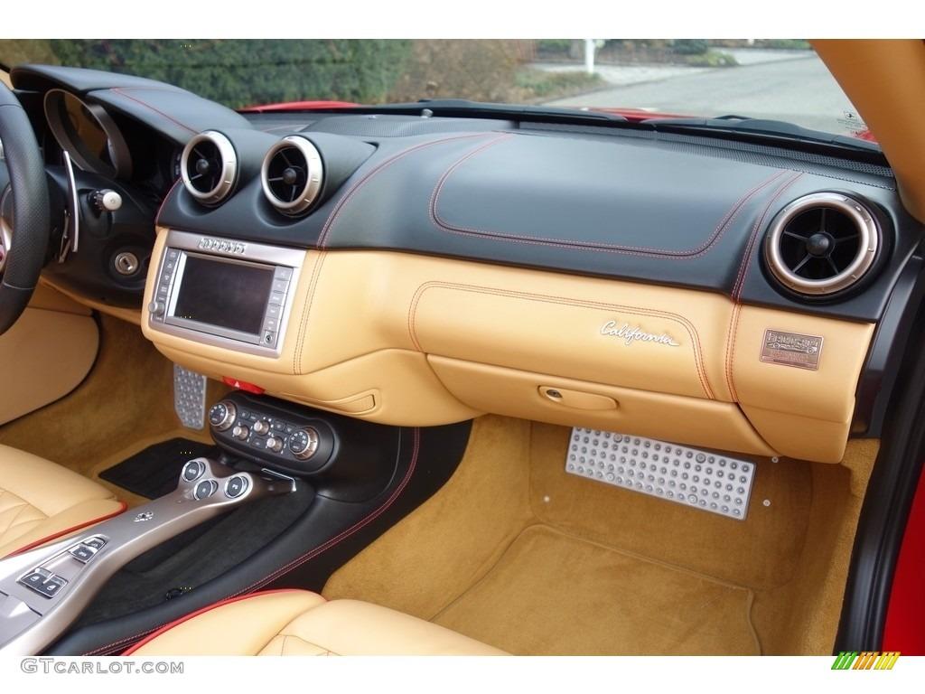 2012 Ferrari California Standard California Model Beige Beige