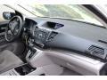 2013 White Diamond Pearl Honda CR-V LX AWD  photo #14