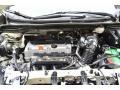 2013 White Diamond Pearl Honda CR-V LX AWD  photo #24